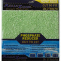 "Deep Blue Phosphate Remover Filter Pad 18"" x 10"""