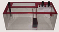 """Trigger Systems Ruby Elite Sump 36""""x18""""x15"""""""