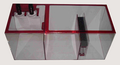"""Trigger Systems Ruby Sump 36""""x15""""x16"""""""