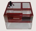 """Trigger Systems Ruby Cube Sump 20""""x20""""x15"""""""