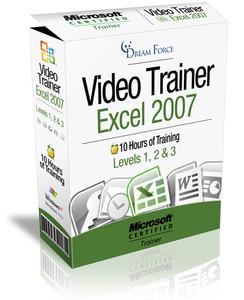 Excel 2007 Level 1 (Download)
