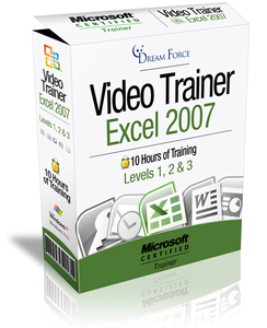 Excel 2007 Level 3 (Download)