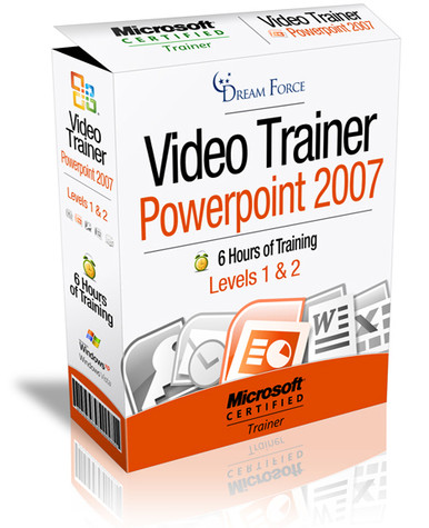 PowerPoint 2007 Training Videos