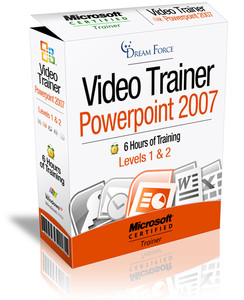 PowerPoint 2007 Level 1 (Download)