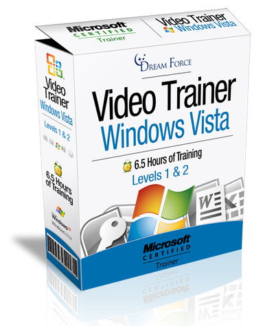 Windows Vista Training Videos