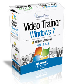Windows 7 Training Videos Level 2 - Download