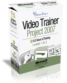Project 2007 Training Videos Level 2 - Download