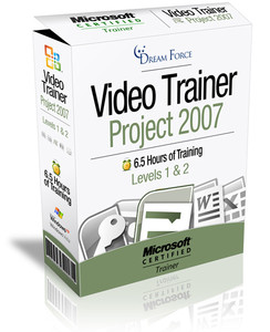 Project 2007 Level 2 (Download)