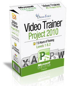 Project 2010 Training Videos Level 1 - Download