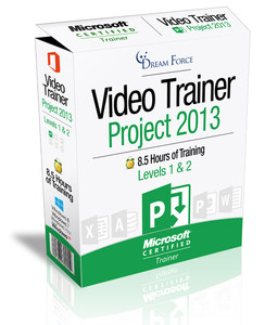 Project 2013 Level 1 (Download)