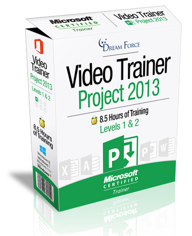 Project 2013 Training Videos Level 2 - Download