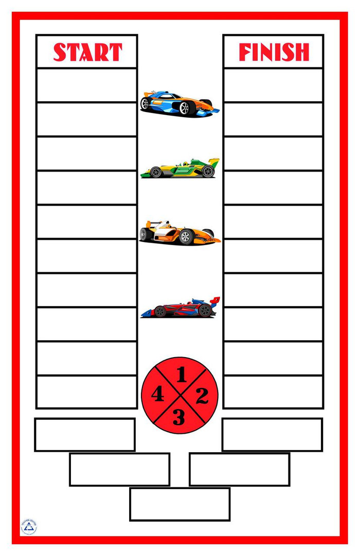 Race Board