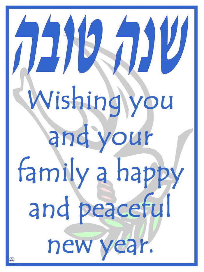 Wishing You Peace Poster