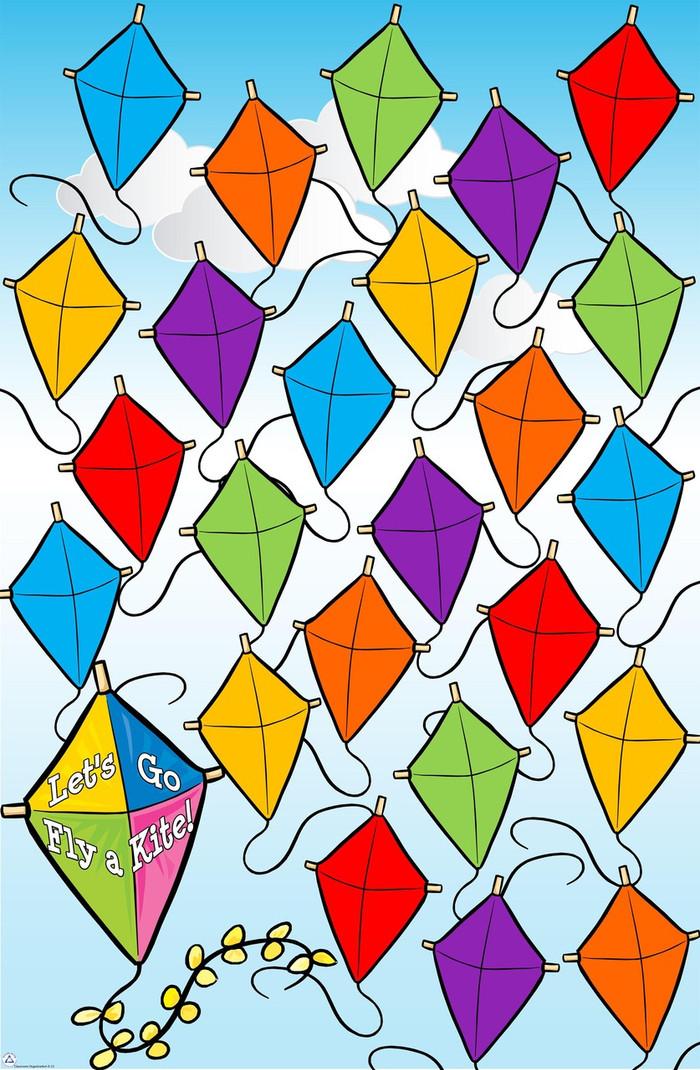 Let's Go Fly a Kite!