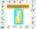 Israel - 22 Ways to Love Israel from Alef-Tav (BB-1)