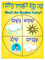 Weather - Mezeg Haavir Wheel (C-1)