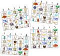 Holidays - Holidays Bingo (D-7)