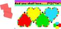Prayer - V'ahavta - And You Shall Love Game (E-5)