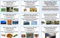 Prayer - Nature Prayer Cards  (E-14)