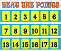 Game - Beat the Points  (B-5)