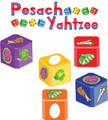 Pesach - Pesach Yahtzee (H-9)