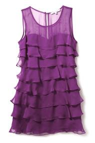 [Sample] Marc, retro style summer mid dress