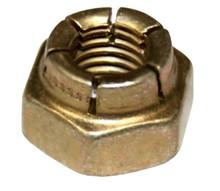 1/4-28 Metal to Metal Lock Nut