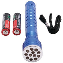 12 LED Flashlight