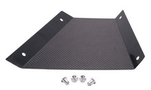 Carbon Fiber Ignition Panel Mount