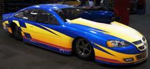 Dodge Stratus, Fiberglass