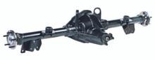 S60 Rear End / A-Body / Spool / 35 Pro Race Axles / Coil Spring Mounts