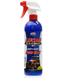 Lucas Oil Slick Mist Speed Wax