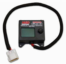 MSD Power Grid Manual Launch Control Module