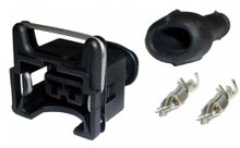Racepak Replacement Temperature Connector, 0-300°F