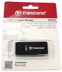 Racepak SD Card Reader