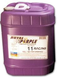Royal Purple Racing 11 (5 gal)