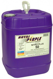 Royal Purple Racing XPR SAE 0w/10 (5 gal)
