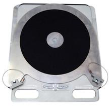 Intercomp Mechanical Turn Plates