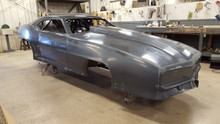 RJRC Pro Mod '69 Camaro, New Build, In Stock, Take Home Today!