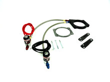 Induction Solutions LS2 Nitrous Plate System