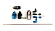 Induction Solutions Purge Kit