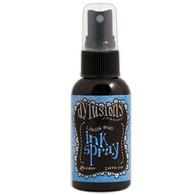 Dyan Reaveleys Dylusions Collection Ink Spray 2oz/59ml - Ranger- London Blue