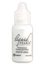 White Opal Liquid Pearls  0.5 oz bottle - Ranger