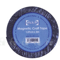 Stick It! Magnetic Craft Tape 1.27cm x 3m