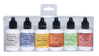 KEN OLIVER LIQUID METALS HEAVY METALS 6 PACK