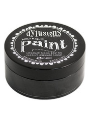 Ranger/ Dyan Reaveley - Dylusions Paint - Black Marble (SDDYP45946)