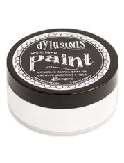 Ranger/ Dyan Reaveley - Dylusions Paint - White Linen (SDDYP46059)