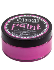 Ranger/ Dyan Reaveley - Dylusions Paint - Funky Fuchsia (SDDYP50988)