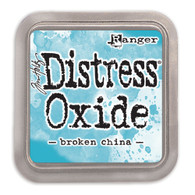 Ranger/ Tim Holtz Distress Oxide Ink Pad- Broken China (SDTDO55846)