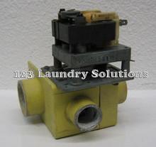 Washer 2 inch Drain Valve 220V IPSO, 209/00051/00